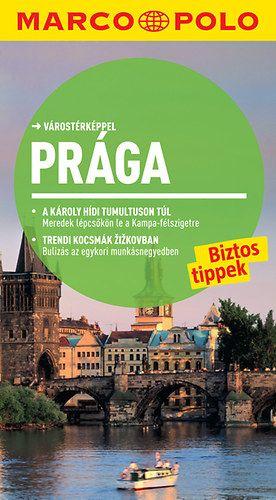 Prága - Új Marco Polo