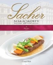 Sacher szakácskönyv -  pdf epub