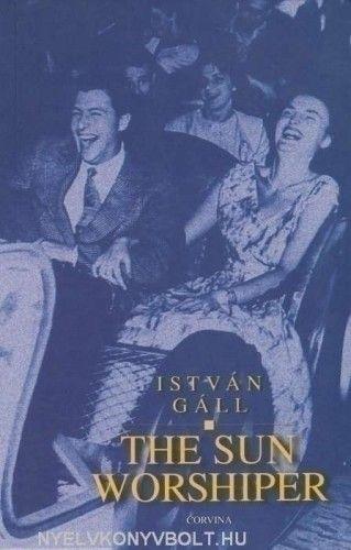 The Sun Worshiper (A napimádó angol nyelven)