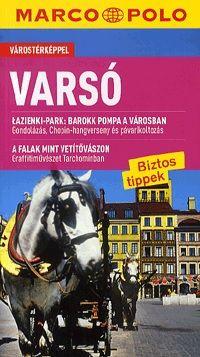 Varsó - Marco Polo - Knut Krohn pdf epub