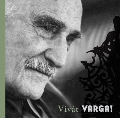 Vivát Varga! - CD melléklettel