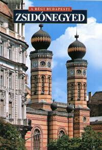 A régi budapesti zsidónegyed