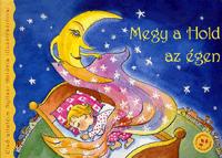 Megy a Hold az égen