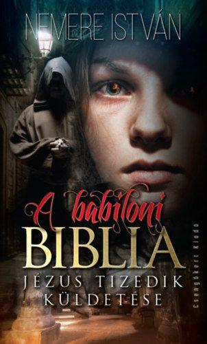A babiloni biblia - Nemere István pdf epub