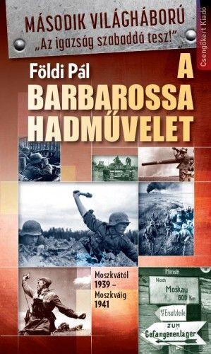 A Barbarossa hadművelet