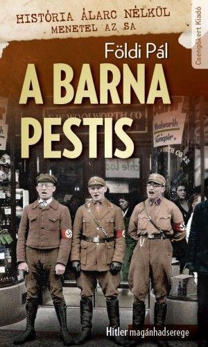 A barna pestis