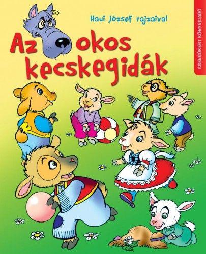 Az okos kecskegidák - Haui József pdf epub