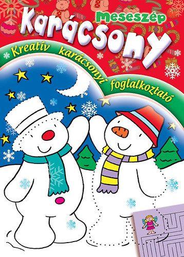 Meseszép karácsony -  pdf epub