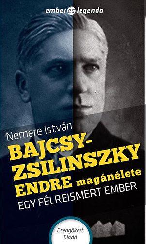 Bajcsy-Zsilinszky Endre magánélete