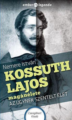 Kossuth Lajos magánélete