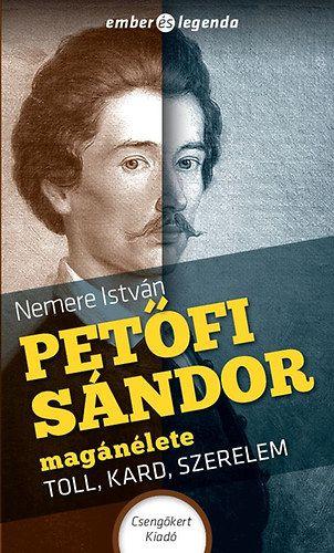 Petőfi Sándor magánélete