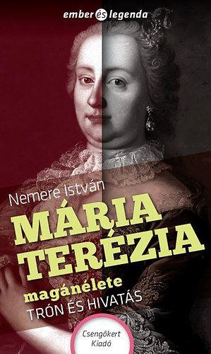 Mária Terézia magánélete
