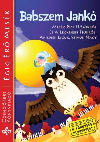 Babszem Jankó - Szántai Zsolt |