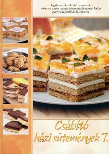 Csábító házi sütemények 7.