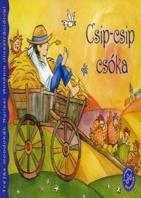 Csip-csip csóka - Bogos Katalin pdf epub