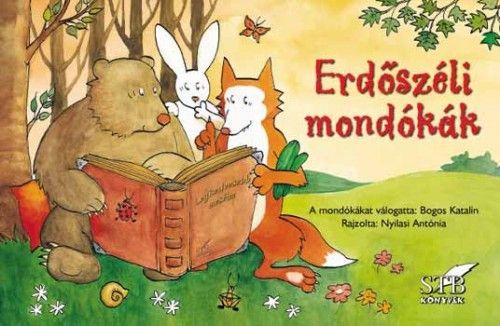 Erdőszéli mondókák - Bogos Katalin pdf epub