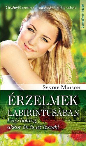 Érzelmek labirintusában - Syndie Maison pdf epub
