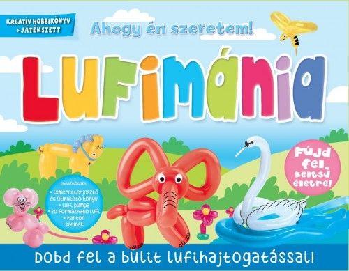 Lufimánia -  pdf epub