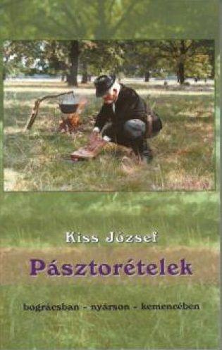 Pásztorételek - Kiss József pdf epub