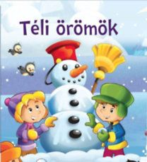 Téli örömök - Bogos Katalin pdf epub
