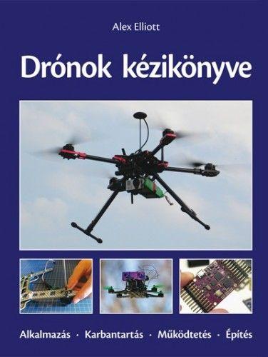 Drónok kézikönyve