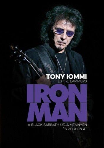 Iron Man - Tony Iommi pdf epub