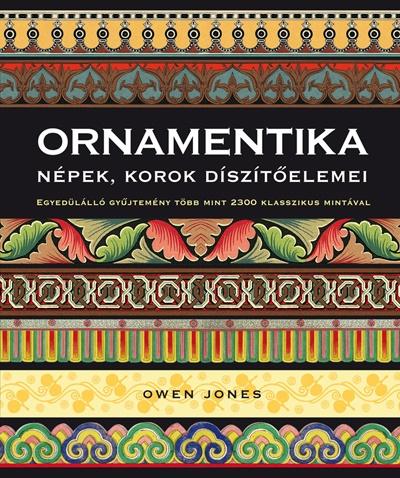 Ornamentika - Népek, korok díszítőelemei