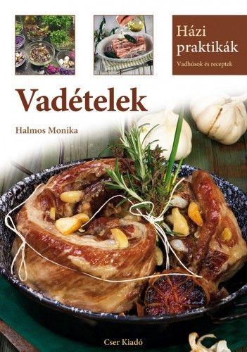 Vadételek - Halmos Monika pdf epub