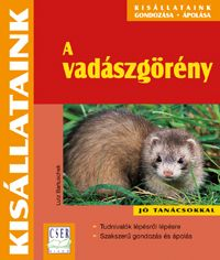 A vadászgörény - Lutz Bartuschek pdf epub