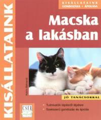 Macska a lakásban 2. kiadás - Katrin Behrend pdf epub