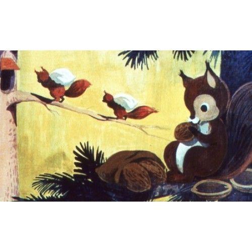 Misi mókus kalandjai - Diafilm