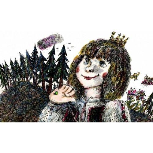 Szélike királykisasszony - diafilm - Benedek Elek pdf epub