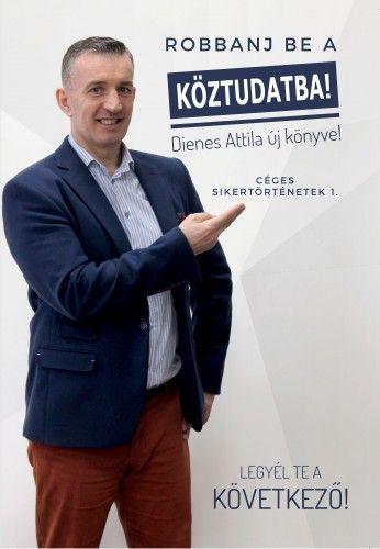 Robbanj be a köztudatba! - Dienes Attila pdf epub