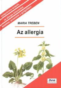 Maria Treben - Az allergia
