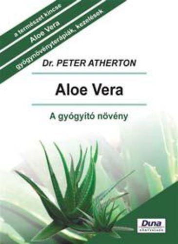 Aloe vera - A gyógyító növény - Dr. Peter Atherton pdf epub