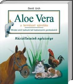 Aloe Vera a természet ajándéka - David Urch pdf epub