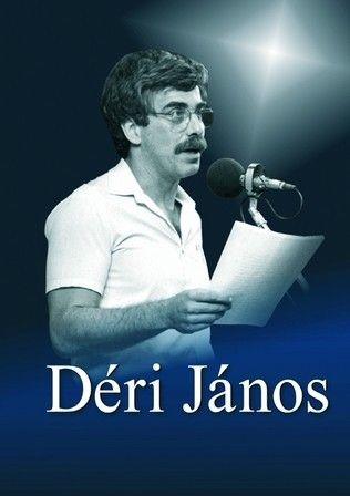 Déri János -  Egy profi civil karrierje