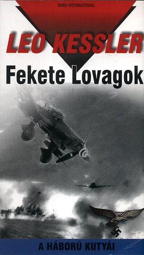Fekete Lovagok - A háború kutyái 11.