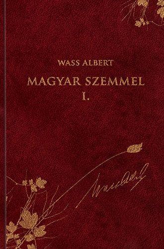 Magyar szemmel I. - Publicisztikai írások