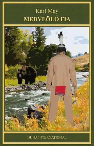 Medveölő fia