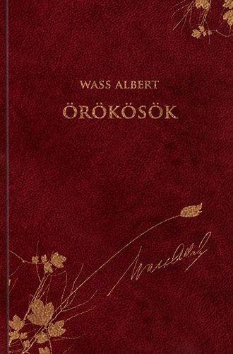 Örökösök - Wass Albert díszkiadás 35.