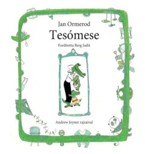 Tesómese - Jan Ormerod pdf epub