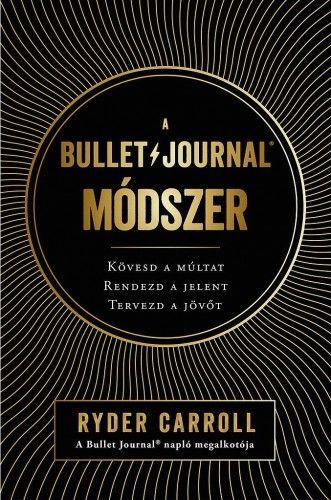 A bullet és journal módszer