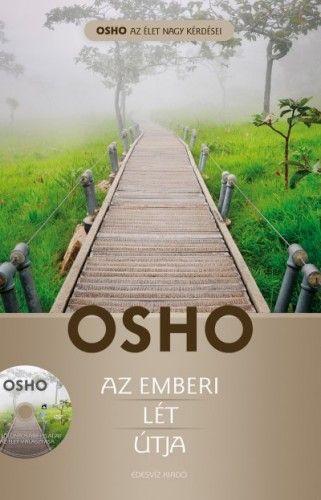 Az emberi lét útja - Osho pdf epub