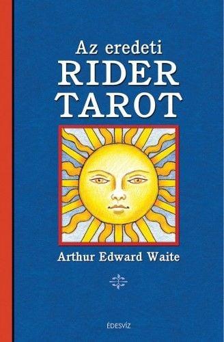 Az eredeti Rider Tarot - Arthur Edward Waite pdf epub