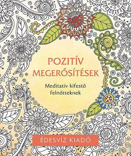 Pozitív megerősítések - Marschall Katalin pdf epub