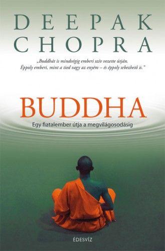 Buddha - Egy fiatalember útja a megvilágosodásig