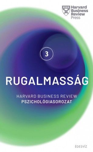 Rugalmasság - Harvard Business Review Press pdf epub