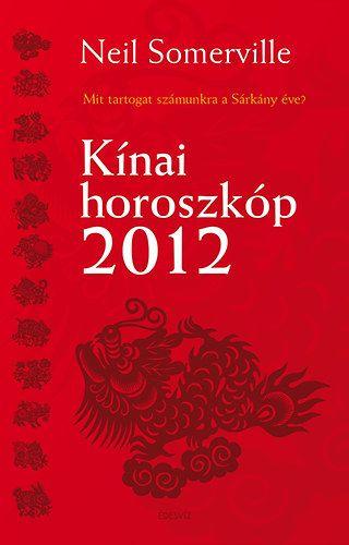 Kínai horoszkóp 2012