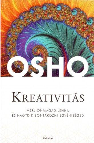 Kreativítás - Osho pdf epub